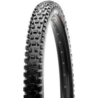 """Maxxis Assegai 29x2.50"""" 120TPI 3C Maxx Grip TR Folding MTB Tyre"""