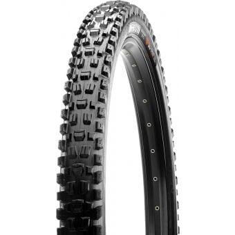"""Maxxis Assegai 27.5x2.50"""" Wide Trail 120TPI 3C Maxx Grip Folding MTB Tyre"""