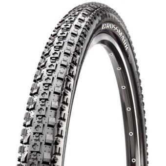 """Maxxis Crossmark 26 X 2.10"""" 60TPI Wire Bead MTB Tyre"""