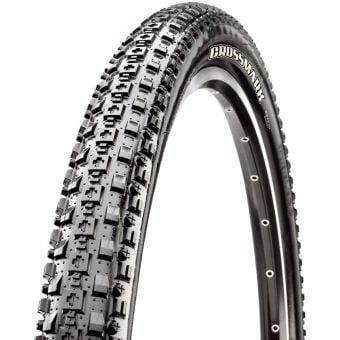 Maxxis Crossmark 26x2.25 60TPI Wire Bead MTB Tyre