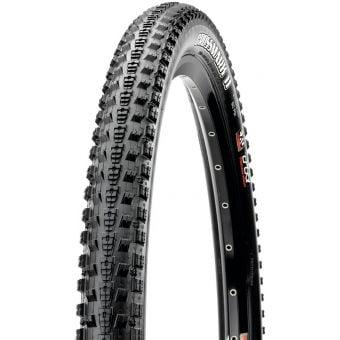 Maxxis Crossmark II 26x1.95 60TPI Wire Bead MTB Tyre