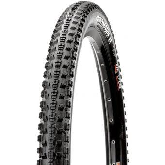 """Maxxis Crossmark II 26x2.25"""" 60TPI EXO/TR Folding MTB Tyre"""