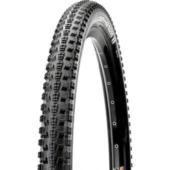 "Maxxis Crossmark II 27.5x2.10"" 60TPI EXO/TR Folding MTB Tyre Front"