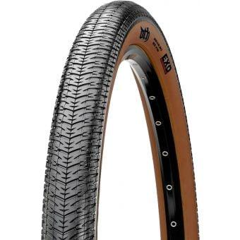 "Maxxis DTH 26x2.15"" 60TPI EXO Tanwall Folding BMX/Urban Tyre"