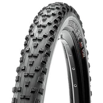Maxxis Forekaster 27.5x2.35 (650B) EXO Tubeless Ready Folding MTB Tyre