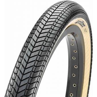 "Maxxis Grifter 20x1.85"" 60TPI Skinwall Folding BMX Tyre"