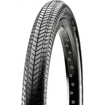 """Maxxis Grifter 20x2.10"""" 120TPI EXO Folding BMX Tyre"""
