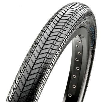 Maxxis Grifter 20x2.40 Silk Shield Folding MTB Tyre