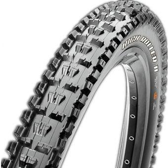 Maxxis High Roller II 27.5x2.4 (650B) 3C TR DH Folding MTB Tyre
