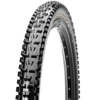 Maxxis High Roller II 27.5x2.40 (650B) Silk Shield Folding MTB Tyre