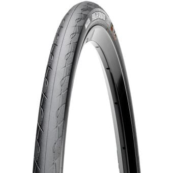 Maxxis Highroad 700x25c 170TPI HYPR/K2 TR Carbon Road Tyre