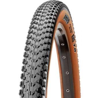 "Maxxis Ikon 27.5x2.20"" 60TPI EXO TR Skinwall Folding MTB Tyre"