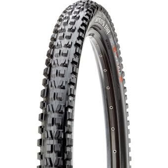 "Maxxis Minion DHF Plus 27.5x2.80"" 120TPI 3C Terra EXO TR Folding Fat Bike Tyre"