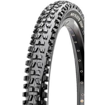 Maxxis Minion DHF 26x2.30 EXO Tubeless Ready Folding MTB Tyre