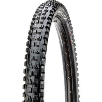 "Maxxis Minion DHF 26x2.50"" Wide Trail EXO/TR Folding MTB Tyre"