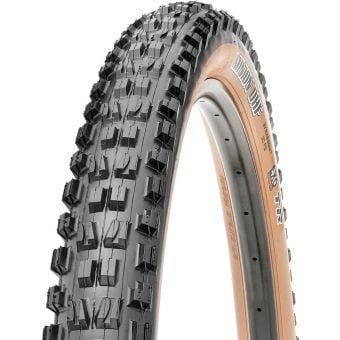 "Maxxis Minion DHF 27.5x2.30"" 60TPI 3CTerra/EXO/TR Skinwall Folding MTB Tyre"