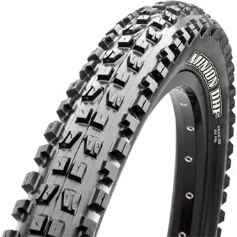 Maxxis Minion DHF Wide Trail 27.5x2.5 (650B) TR DD 2x120TPI MTB Tyre