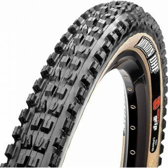 "Maxxis Minion DHF 29x2.60"" 60TPI EXO TR Skinwall Folding MTB Tyre"