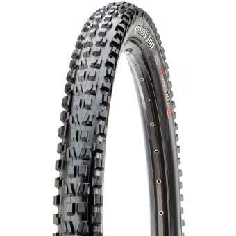 "Maxxis Minion DHF 27.5x2.50"" (650B) 60X2TPI Wide Trail DH/3C/TR Folding Downhill MTB Tyre"