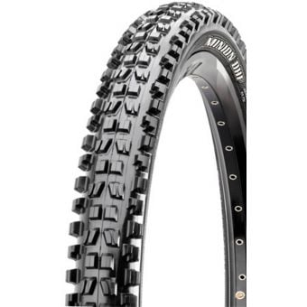 Maxxis Minion DHF 29x2.30 EXO Tubeless Ready Folding MTB Tyre
