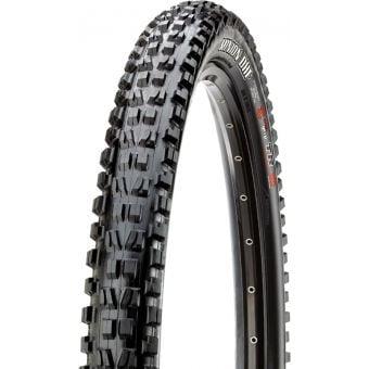 "Maxxis Minion DHF 29x2.50"" Wide Trail 120TPIx2 3C/TR/DD Folding MTB Tyre"