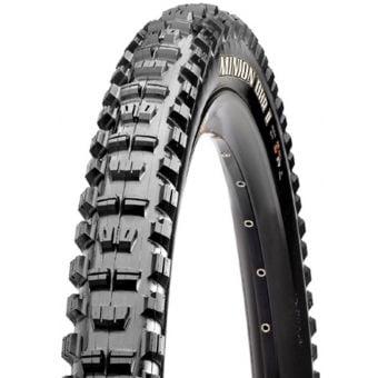 """Maxxis Minion DHR II 29x2.40""""WT 120TPI 3CMAXX Terra/TR Folding MTB Tyre"""