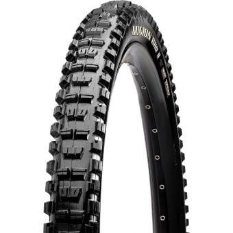 """Maxxis Minion DHR II 26x2.40"""" Wide Trail EXO/TR Folding MTB Tyre"""