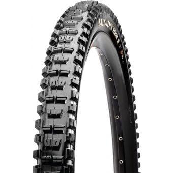 """Maxxis Minion DHR II 27.5x2.40"""" (650B) 60X2TPI Wide Trail DH/3C/TR Folding Downhill MTB Tyre"""