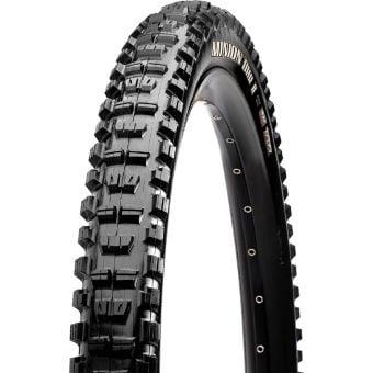 "Maxxis Minion DHR II 27.5x2.60"" EXO/TR Folding MTB Tyre"