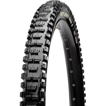 """Maxxis Minion DHR II 29x2.40"""" Wide Trail EXO/TR Folding MTB Tyre"""