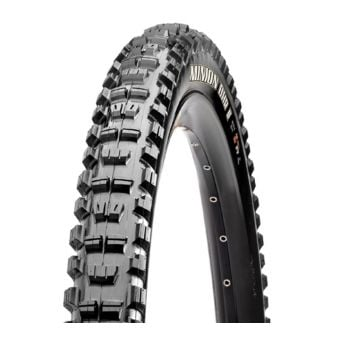 Maxxis Minion DHR II Wide Trail 27.5x2.40 (650B) DD 3C Tubeless Ready Folding MTB Tyre