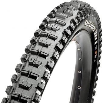 Maxxis Minion DHRII 27.5x2.30 (650B) EXO TR F MTB Tyre