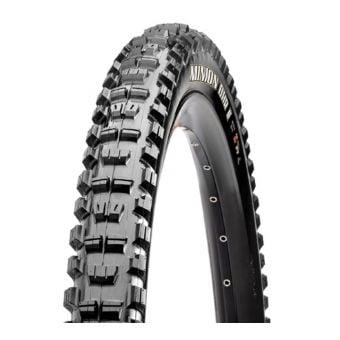 Maxxis Minion DHRII 29x2.30 EXO 3C TR Folding MTB Tyre