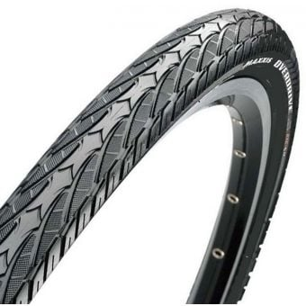 Maxxis Overdrive 700x32C Maxxprotect Tyre