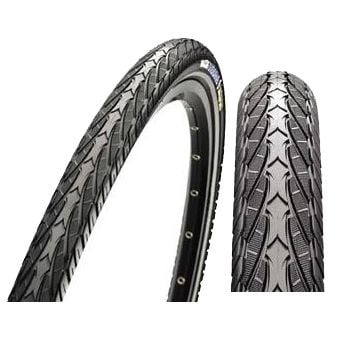 Maxxis Overdrive 700x38C Hybrid Tyre