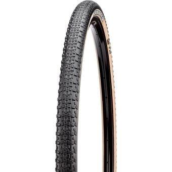 Maxxis Rambler 700x38c 60TPI EXO/TR Skinwall Foldable Dirt/Gravel Tyre