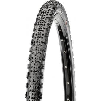Maxxis Ravager 700x40c 120TPI EXO TR Folding Gravel Tyre