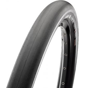 Maxxis Refuse 27.5x2.0 Folding TR MTB Tyre Black