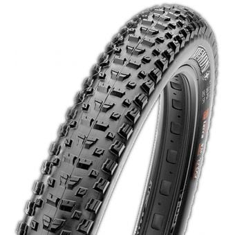 Maxxis Rekon+ 27.5x2.80 (650B) EXO TR Folding Fat Tyre
