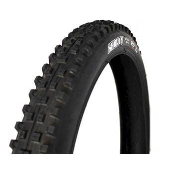 Maxxis Shorty 27.5x2.40 (650B) SuperTacky MTB Tyre