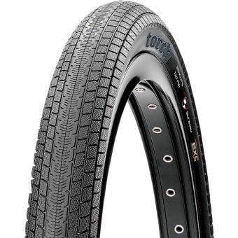 "Maxxis Torch 20x2.20"" 120TPI SilkShieldFolding BMX Tyre"