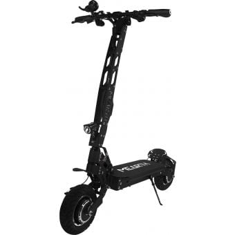Mearth GTS MAX Electric Scooter Stealth Black
