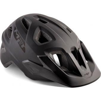 MET Echo MTB Helmet Black/Matt