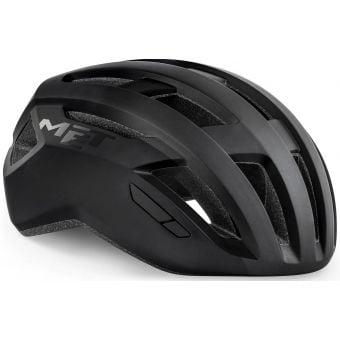 MET Vinci MIPS Road Helmet Matte Black