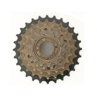 Sunrace Freewheel 14-28T 5 Speed