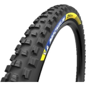 """Michelin DH34 27.5x2.40"""" Wire Tubeless Downhill Tyre"""