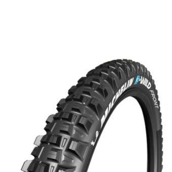 "Michelin E-Wild Front 27.5x2.8"" Foldable Tyre"