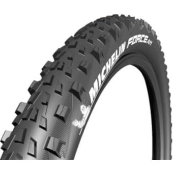 """Michelin Force Performance AM 27.5x2.35"""" Foldable Tyre"""
