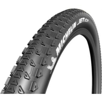 """Michelin Jet Competition XCR 29x2.25"""" Foldable Tyre"""