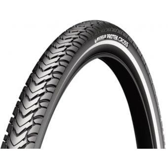 Michelin Protek Cross Access Line 700x35C Wire Bead Tyre